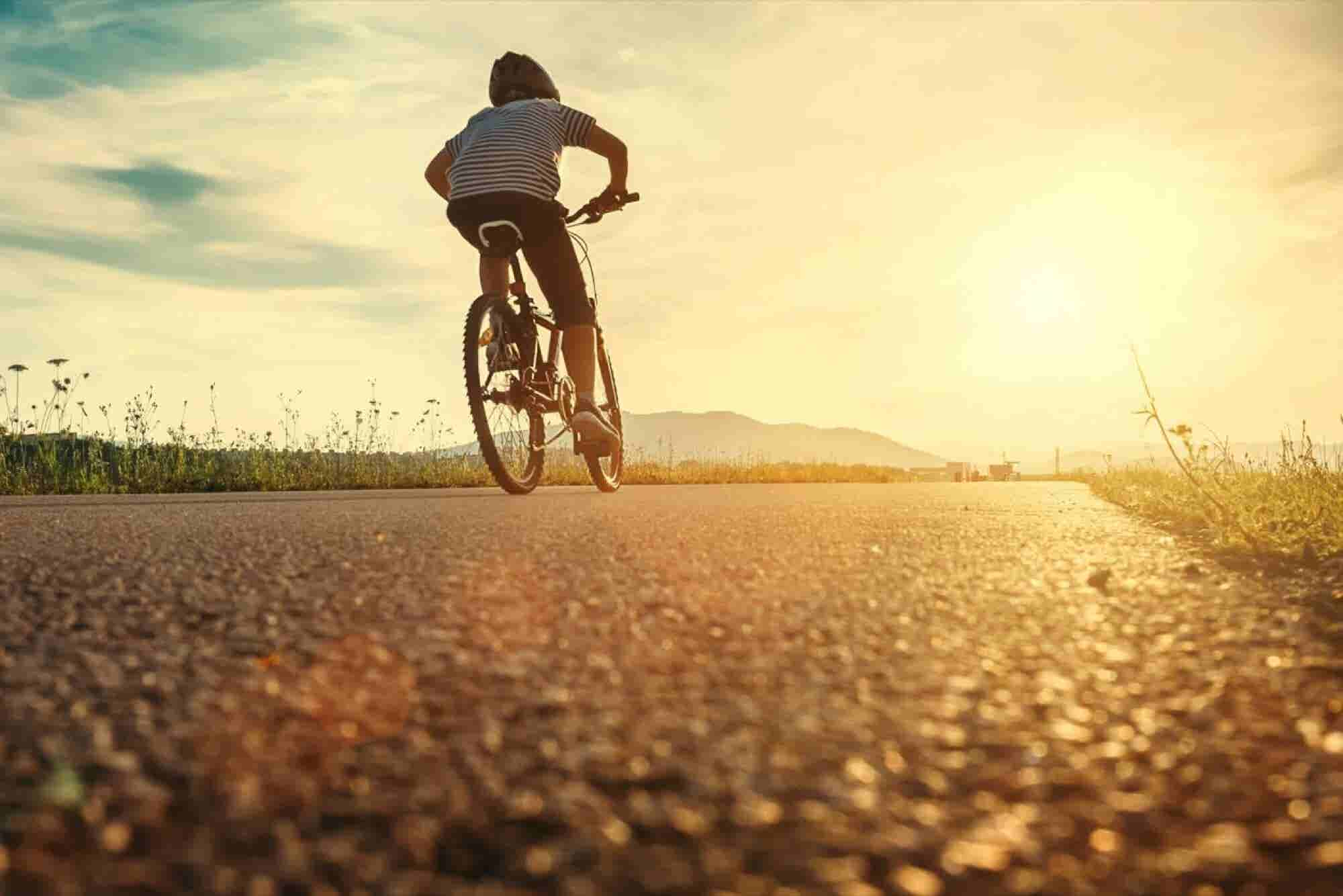 4 Ways That, As an Entrepreneur, You Can Overcome That Troublesome 'Blind Spot'