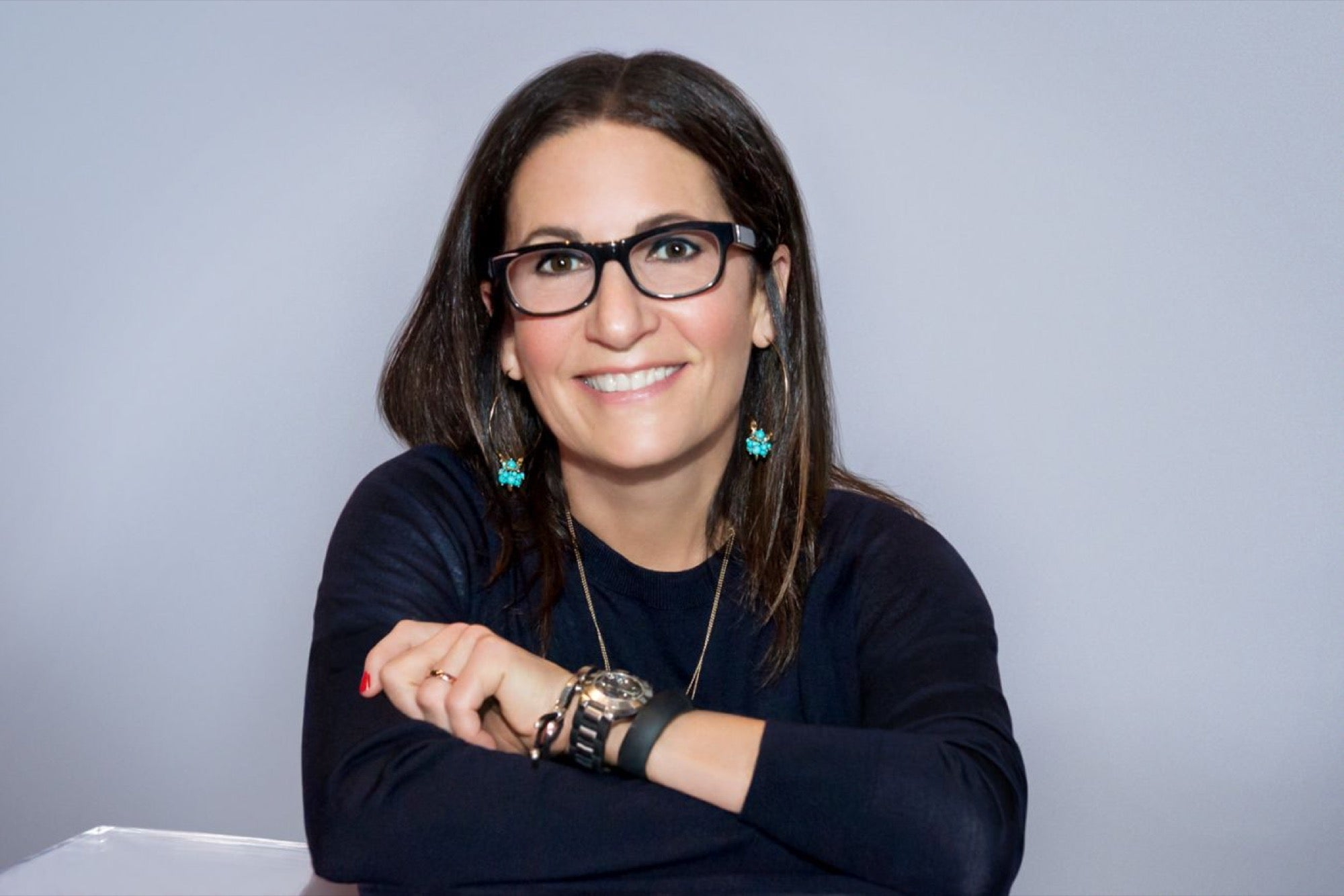 7 Things That Keep Bobbi Brown Young
