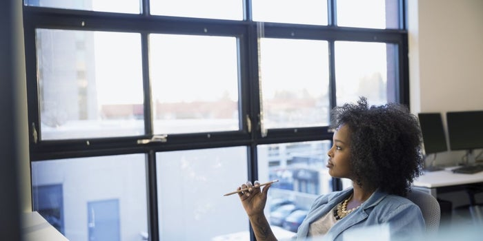 5 Secrets to Success in Business