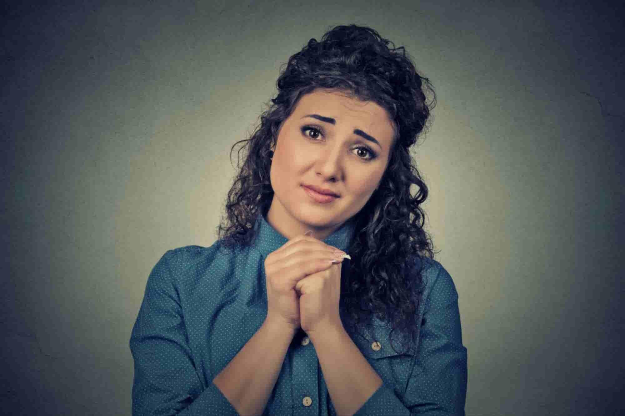 Los 3 secretos de una disculpa sincera