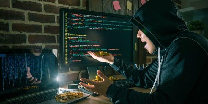 Tras un robo, esta plataforma de bitcoin quedó en la ruina