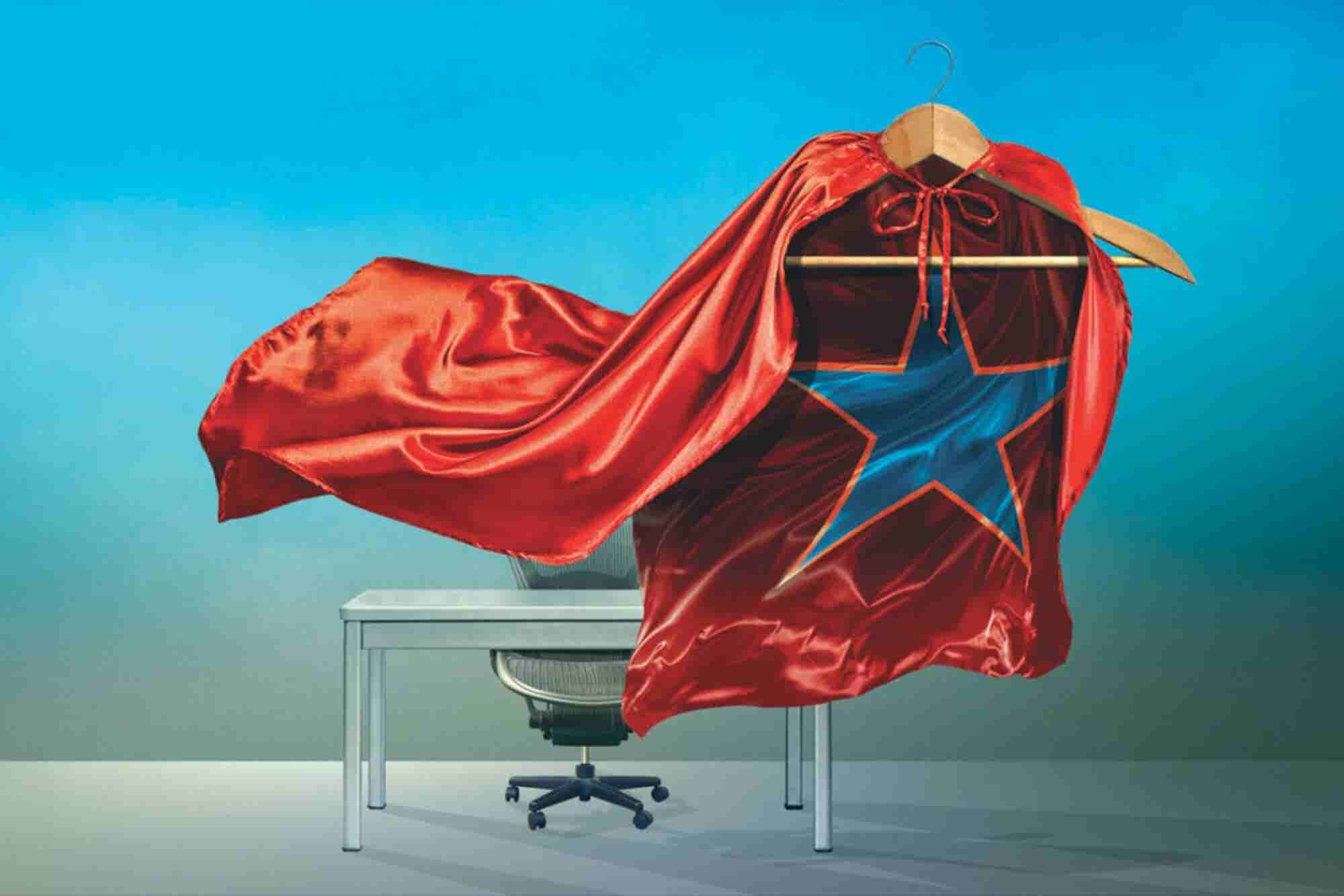 The Trick to Creating Superstar Employees? Think of Them as Superstar...