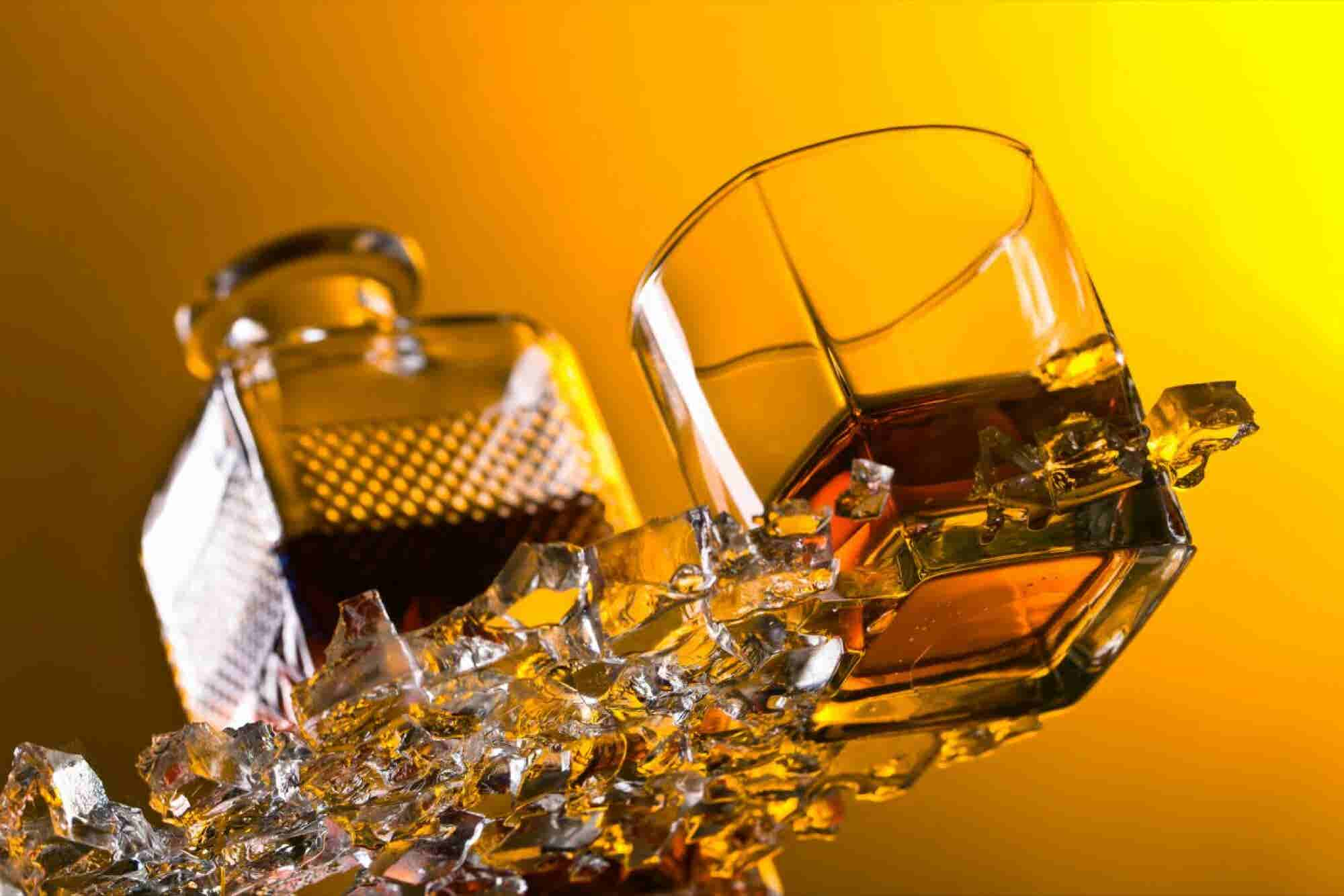 Want to Become the Elon Musk of Booze? Listen to These Entrepreneurs of Whiskey.