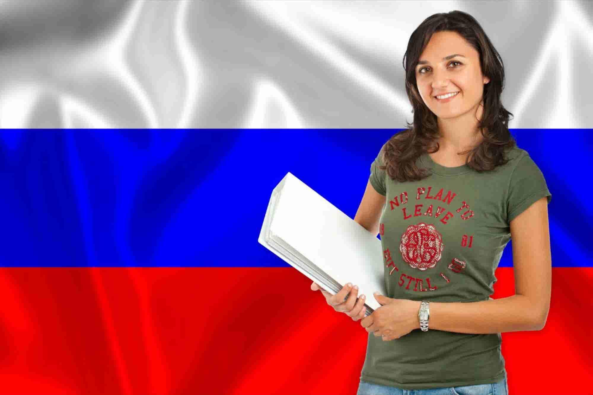 Aprende ruso antes del Mundial 2018 con este curso gratis