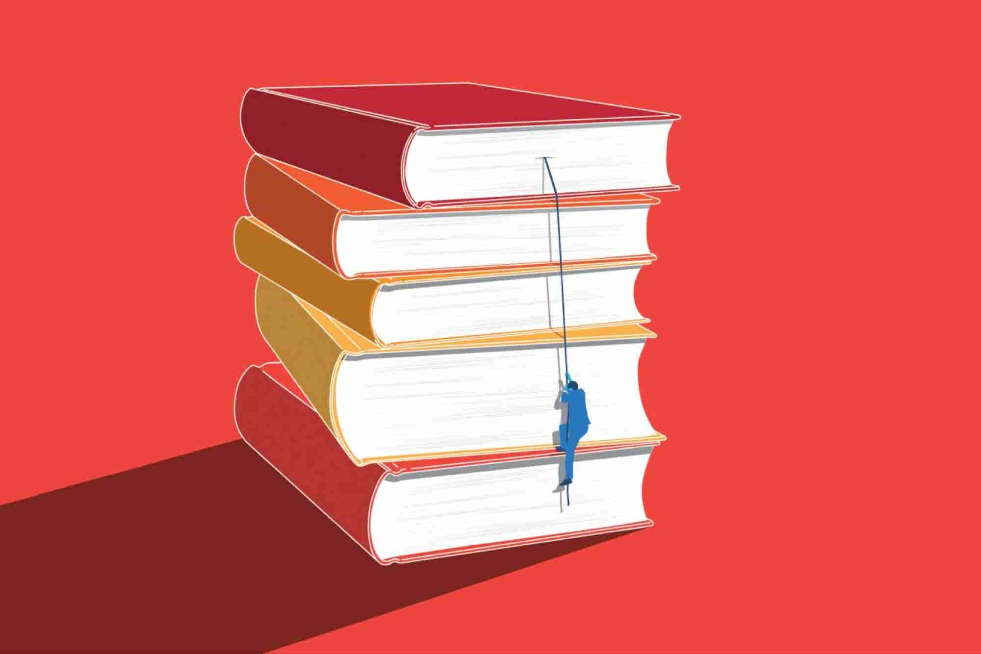 Should Entrepreneurs Write a Book to Become More Influential?