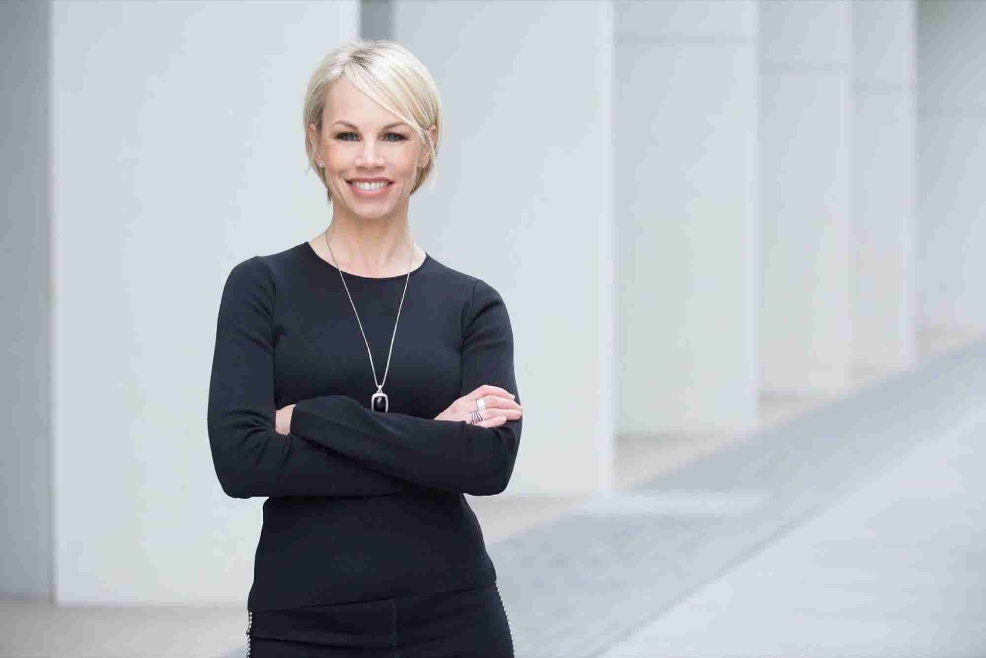 How a Near-Death Experience Inspired This Entrepreneur to Change Her Career and Plug Into Her Purpose
