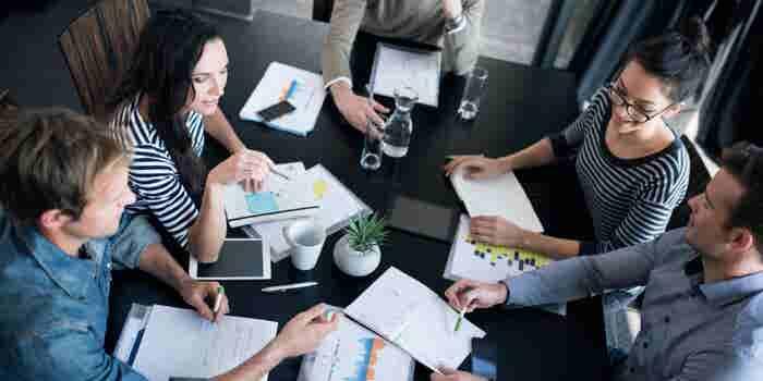 8 Essentials for Building a Billion Dollar Company
