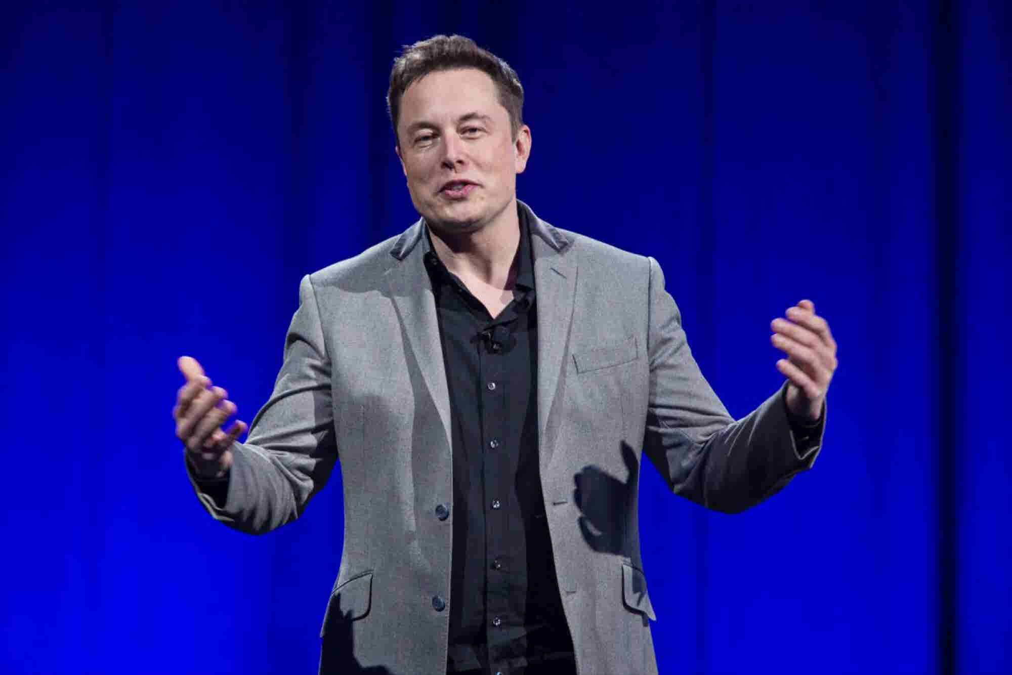 From Monty Python to Mario Kart, Elon Musk Proves His Nerdiness With These 17 References and Easter Eggs