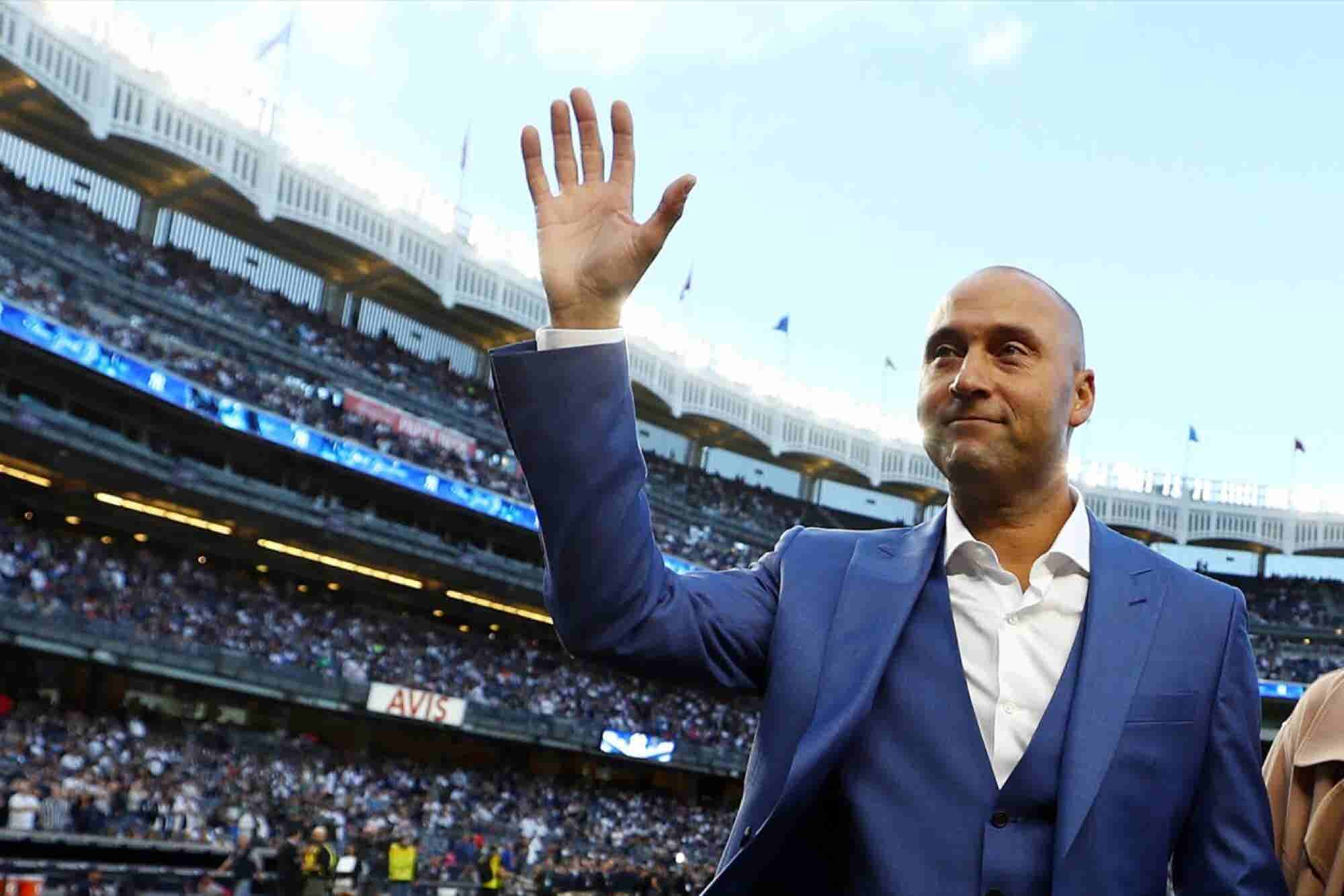 Derek Jeter on What Motivates Him