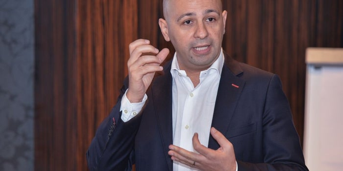 MENA Investors' Forecasts for 2018: Noor Shawwa, Managing Director, Endeavor UAE