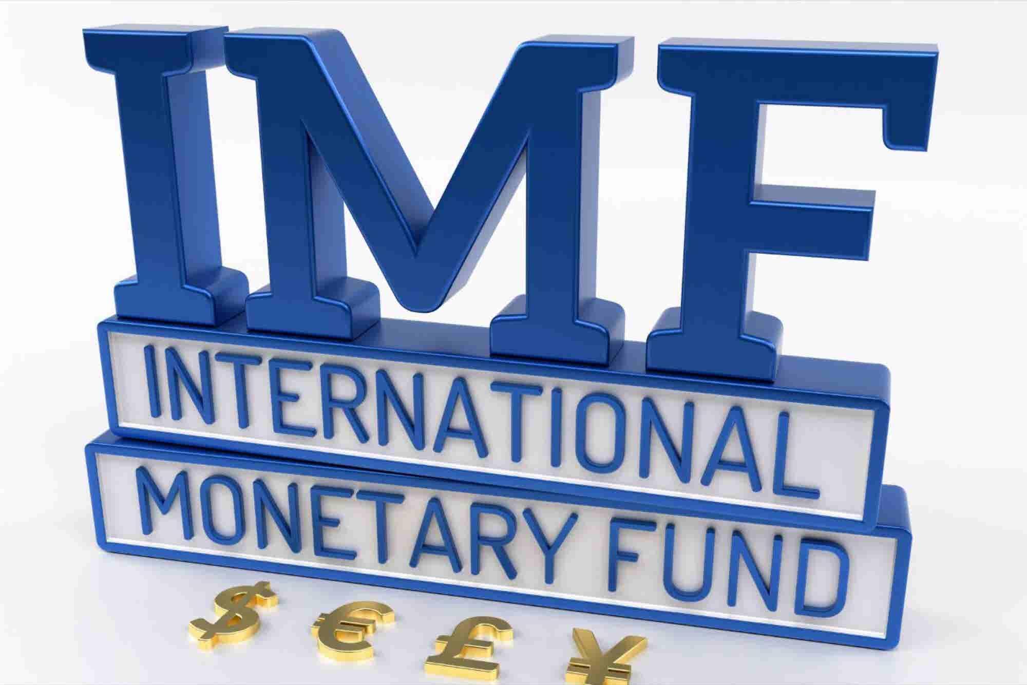 ¿Qué es el Fondo Monetario internacional (FMI)?