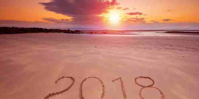 Estas son las predicciones de 2018, según una vidente