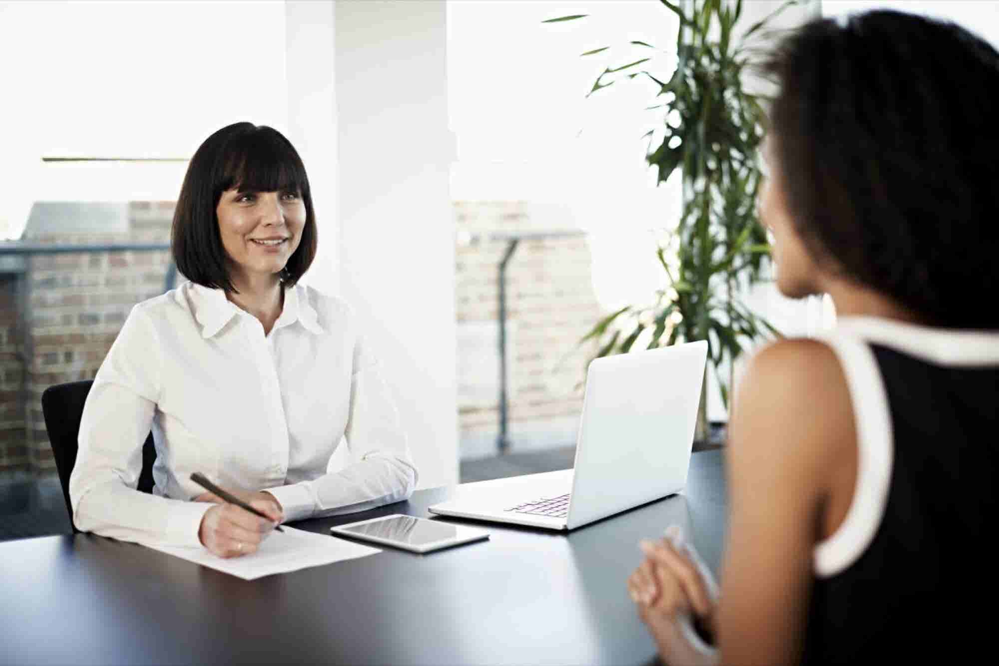 Never Go to a Job Interview Unprepared for This One Question