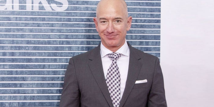 Odd and Unusual: Things You Never Knew About Jeff Bezos and 4 Other Big Names