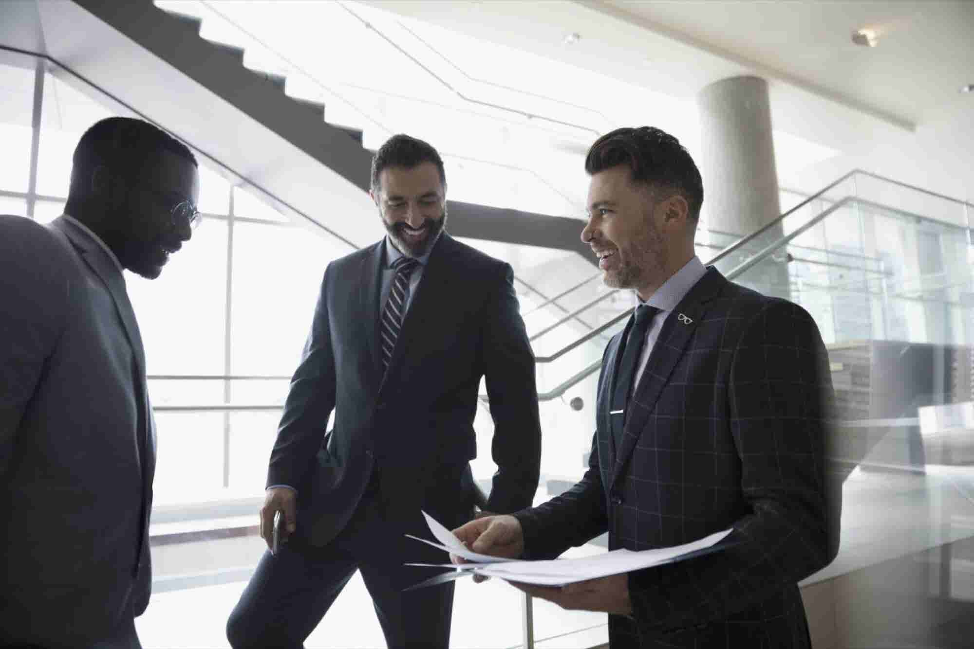 The 2 Words That Can Shift Your Company