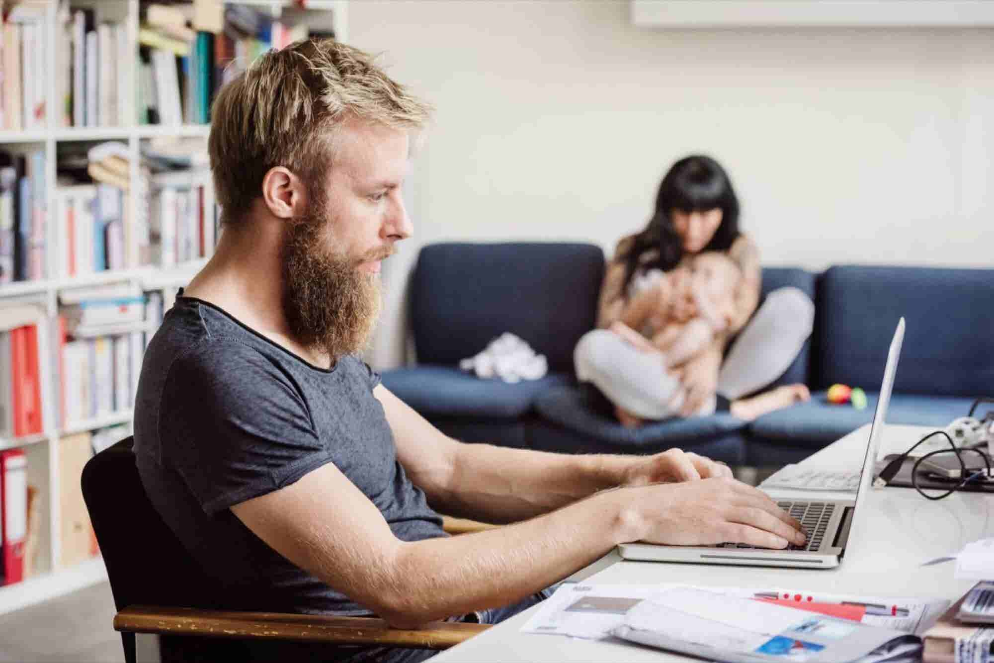 The Secret to Retaining Productive Remote Workers Is Remembering They...