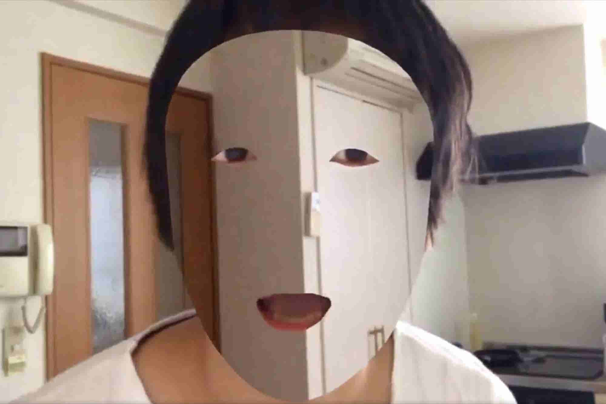 Watch a Developer Erase His Face With the iPhone X