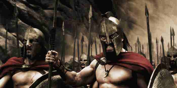 How Entrepreneurs Can Have a Spartan Mindset