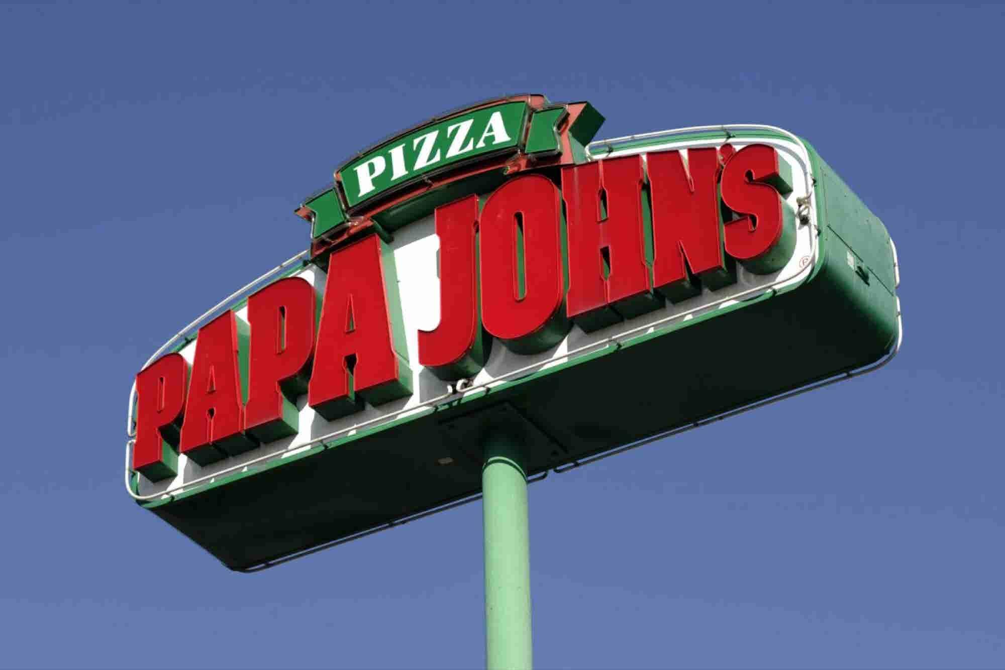 Better Marketing, Better Sales: 5 Marketing Don'ts From Papa John's