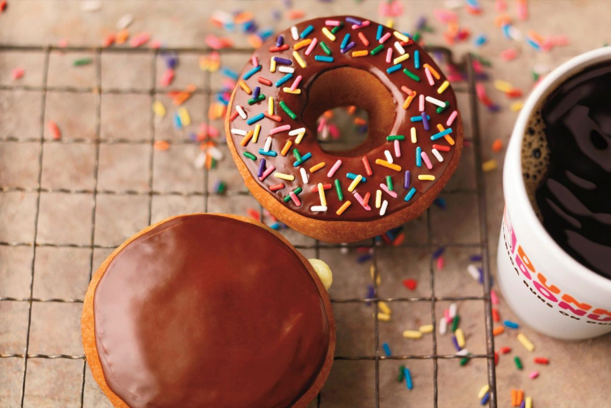 why some states still don u0026 39 t have a dunkin u0026 39  donuts  but probably not for long