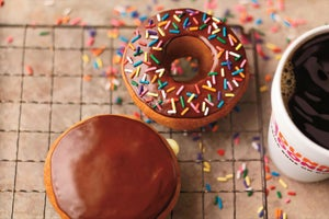 Why Some States Still Don't Have a Dunkin' Donuts (But Probably Not for Long!)