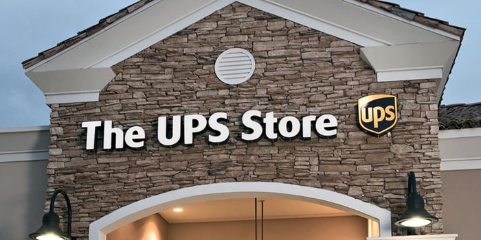 The UPS Store Is Looking to Redefine the Word 'Store'