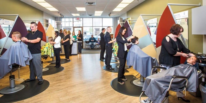 How Do You Innovate a Barbershop? Ask Great Clips Franchisees.