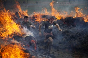 The Founder of Tough Mudder Explains How the Company Expanded Its Loyal Fan base