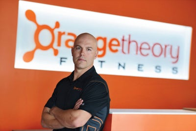 After Explosive Growth, the CEO of Orangetheory Explains How He's Movi...