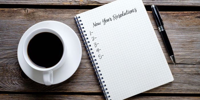 5 Important Resolutions That Grow Your Business and 10x Your Life