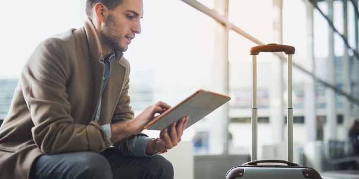 A Half-Million Miler's Guide to Boosting Travel Productivity Without Going Insane
