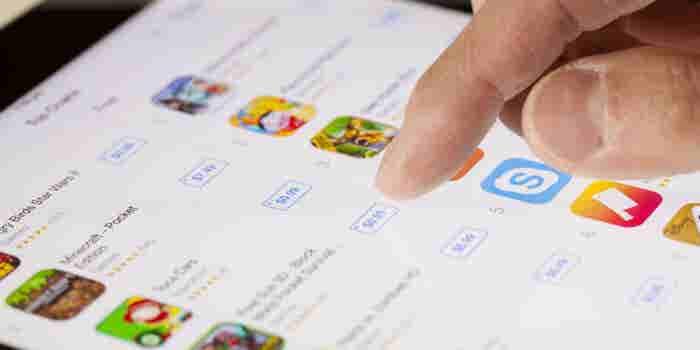 Apps para cumplir tus propósitos de año nuevo