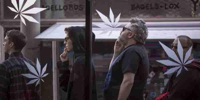 California Unleashes a Massive Market for Legal Cannabis