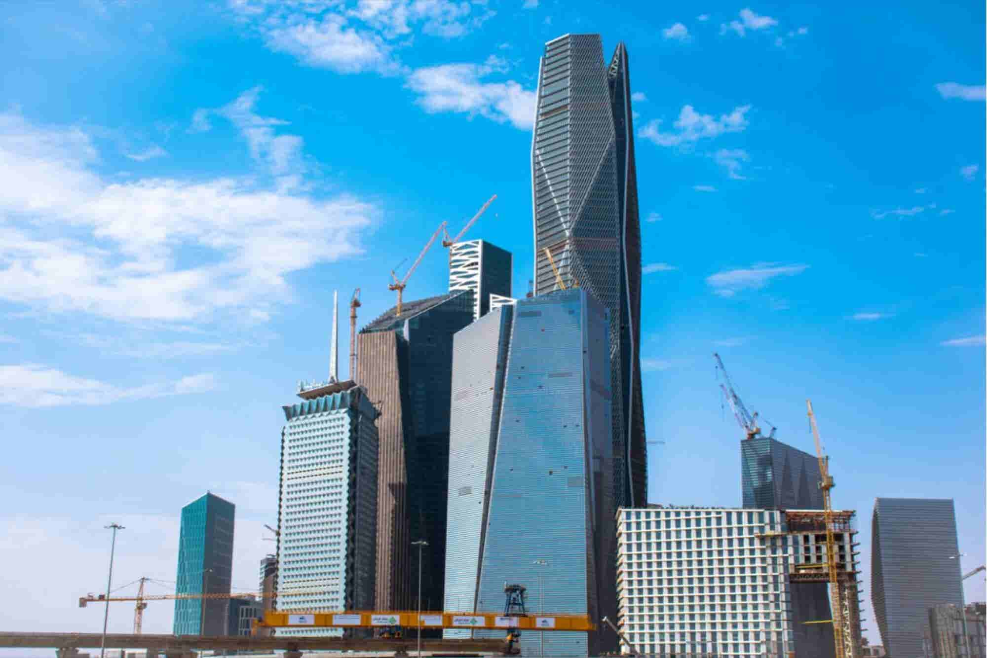 Road To 2030: The Economic Impact Of Women Driving In Saudi Arabia