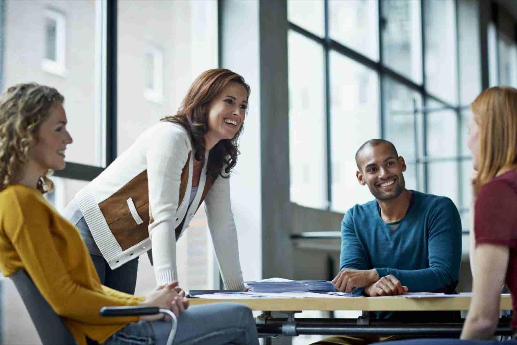 7 Ways Modest Leadership Increases Team Success