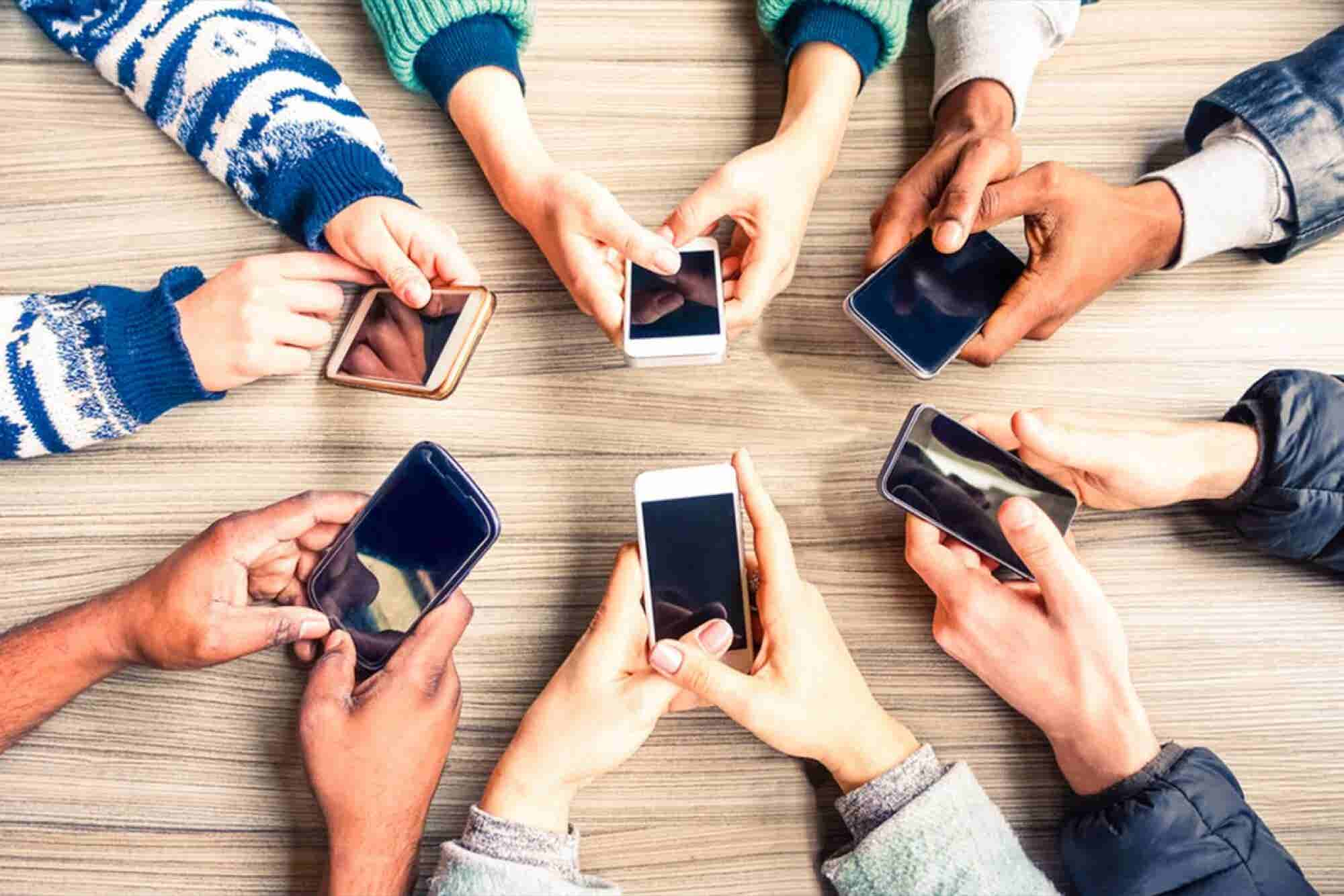 9 Mobile Marketing Trends You Need to Know for 2018