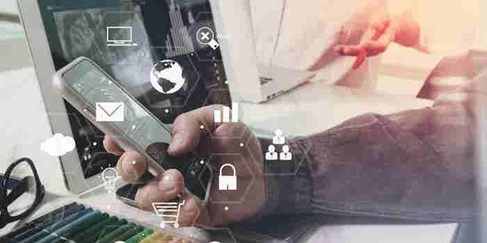 FRANQUICIAPP, tu negocio móvil con MIA The apps world