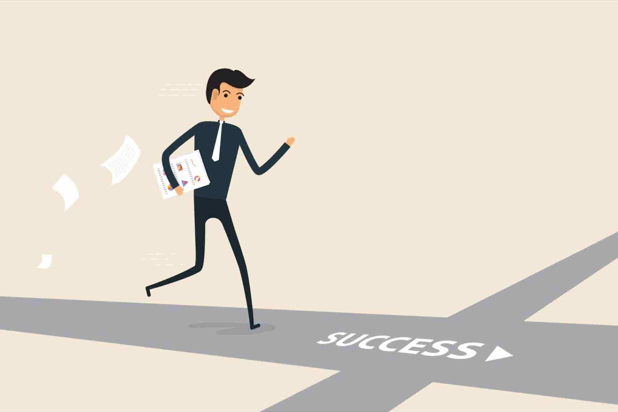 Best Way To Stay Motivated While Starting A New Venture