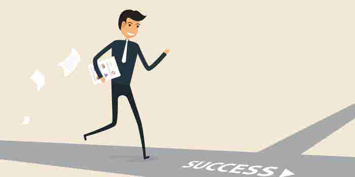 Entrepreneurs As Achievers: Six Tips To Succeed In Business