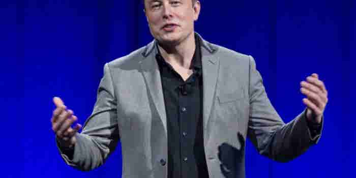 Por qué Elon Musk es un auténtico nerd