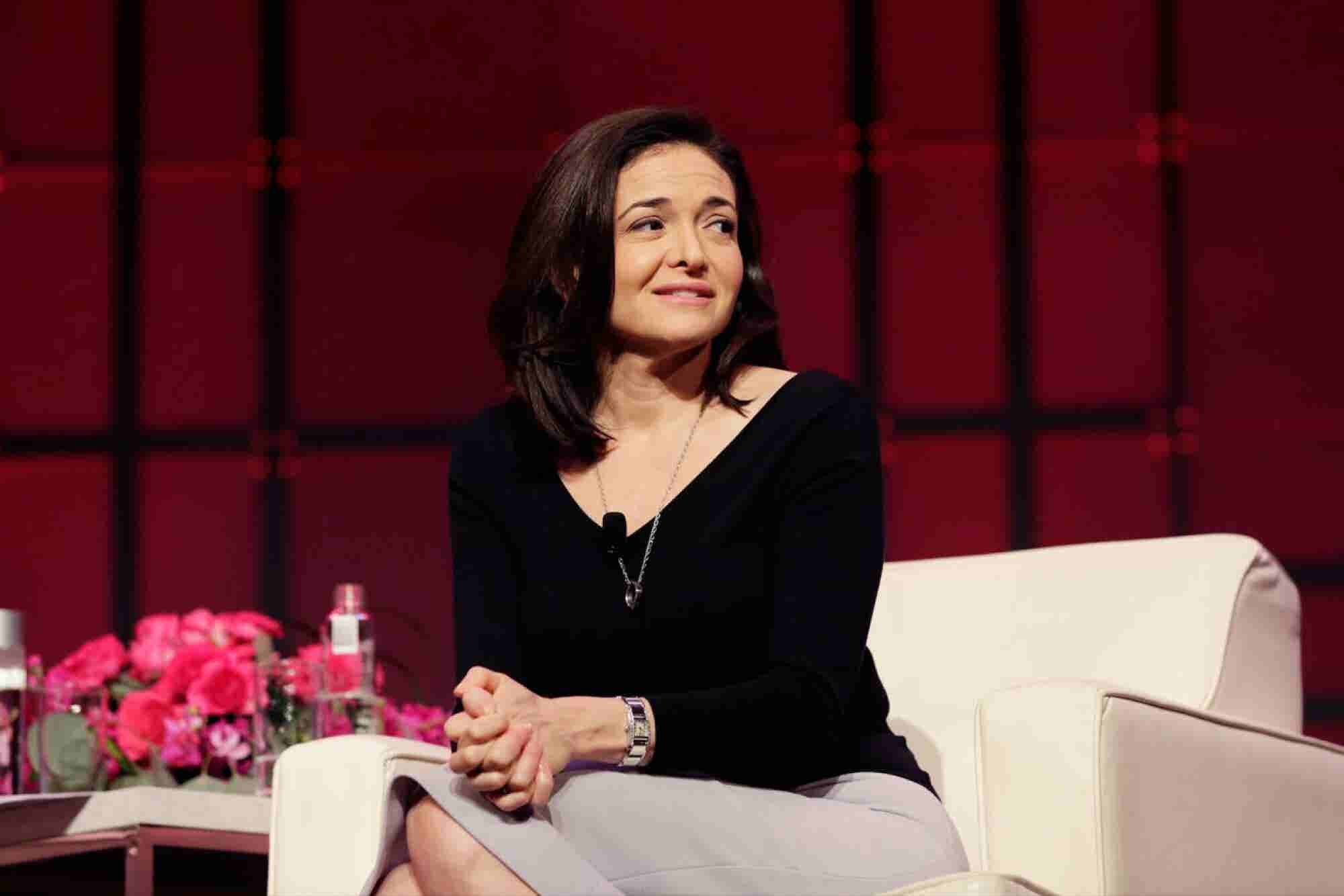 I Tried Sheryl Sandberg's 'Spiral-Notebook' Productivity Hack for 30 Days. Here Are My 5 Takeaways.