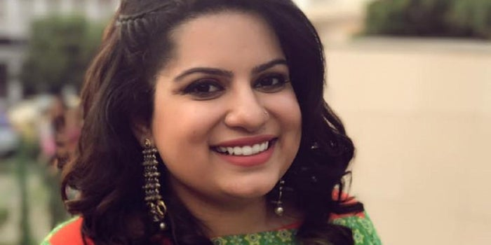 """Mallika Dua on How She Built Her Brand as a """"Comedic Actor"""""""