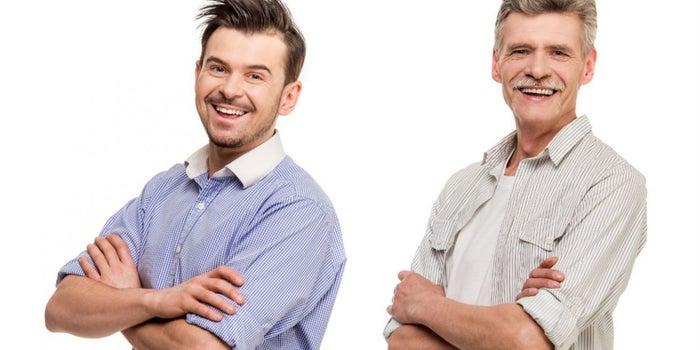 """Cómo """"emprender"""" es diferente para los jóvenes y los mayores"""