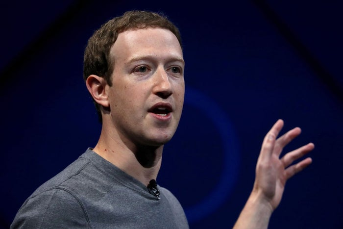 Mark Zuckerberg's 2018 Resolution Reveals an Essential Truth About Entrepreneurship