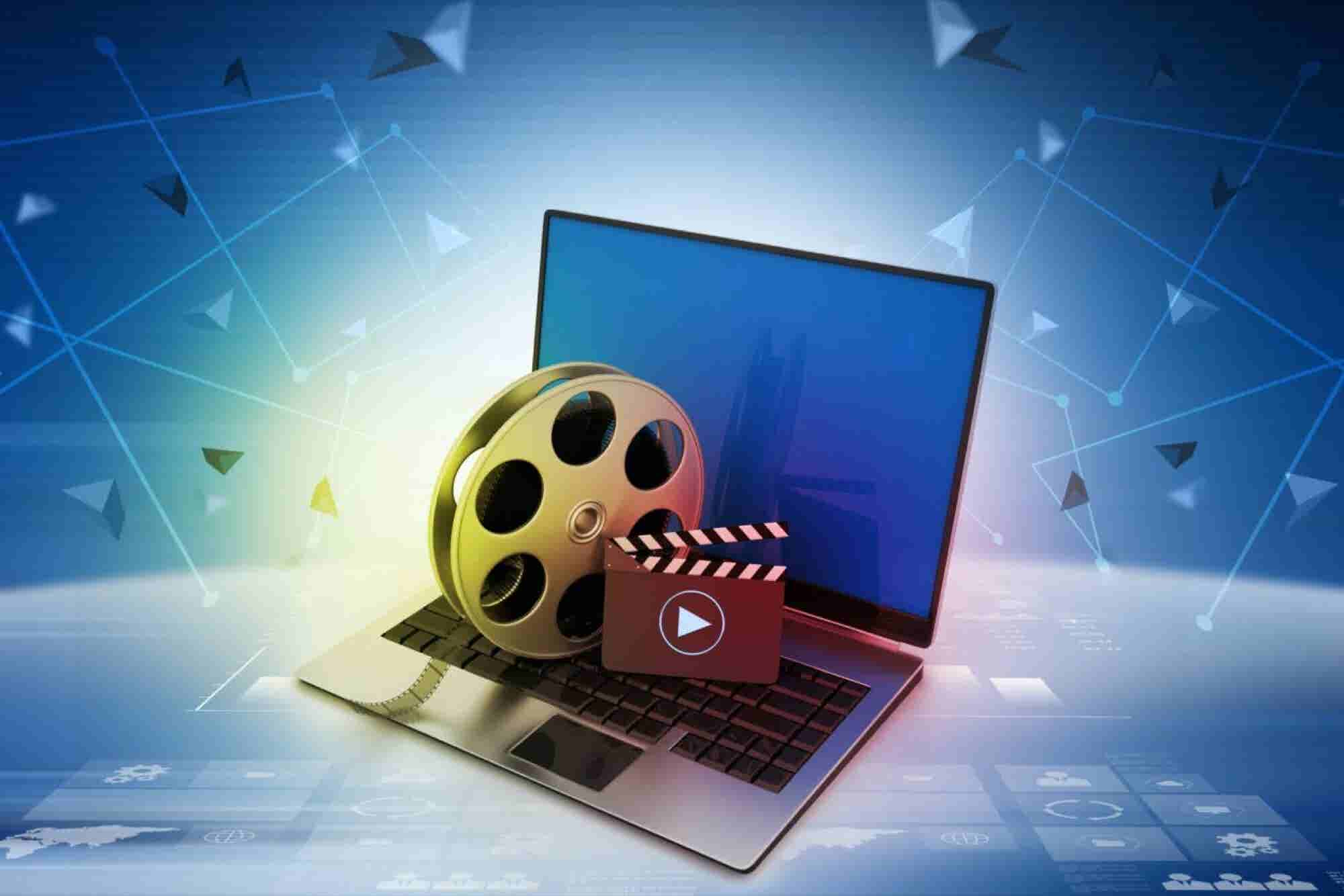Why is it the Right Time for Entrepreneurs to Invade the Film Industry