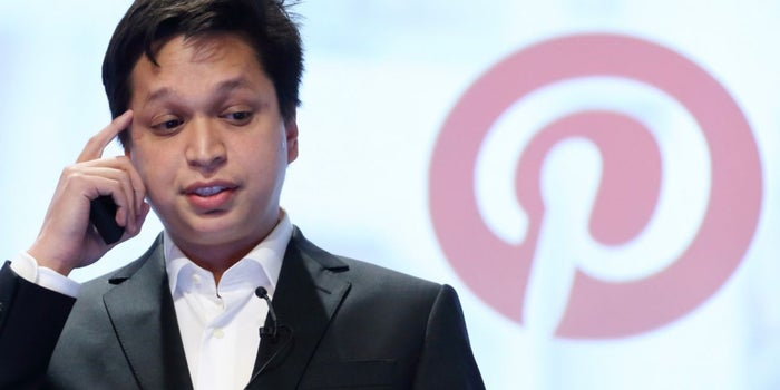 4 Success Lessons From The Entrepreneur Who Quietly Grew Pinterest Into A 12 Billion Company
