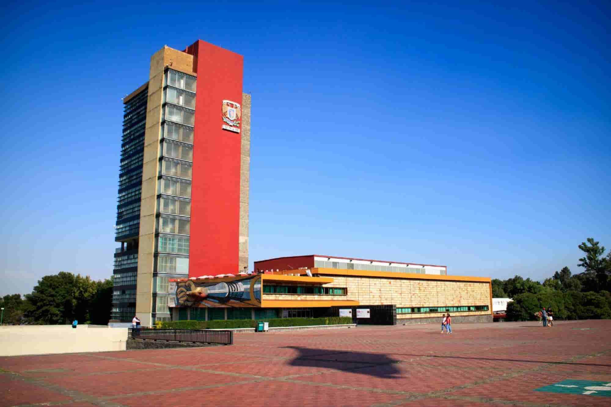 Estos son los cursos online gratis de la UNAM para 2018
