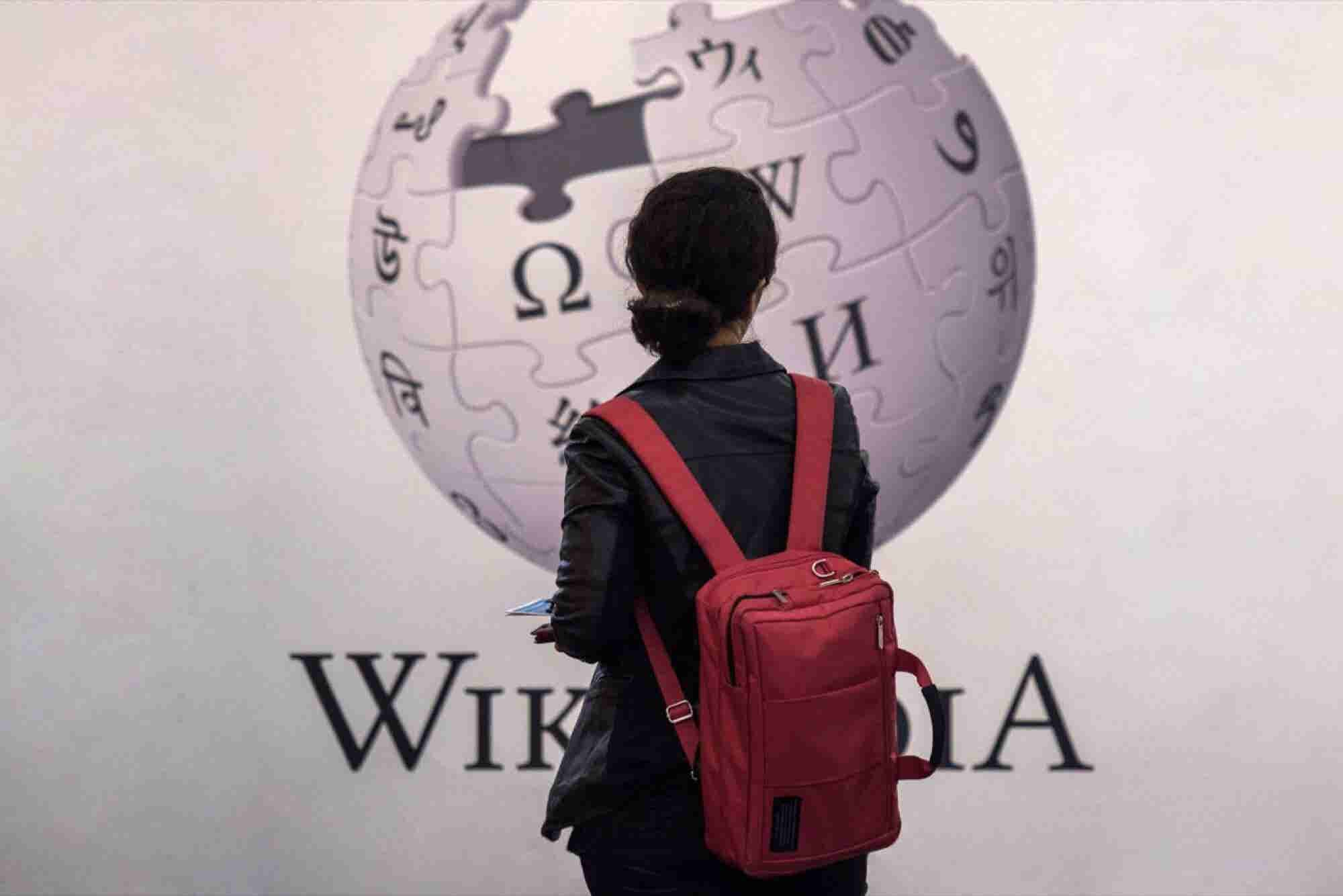 15 Surprising Facts About Wikipedia