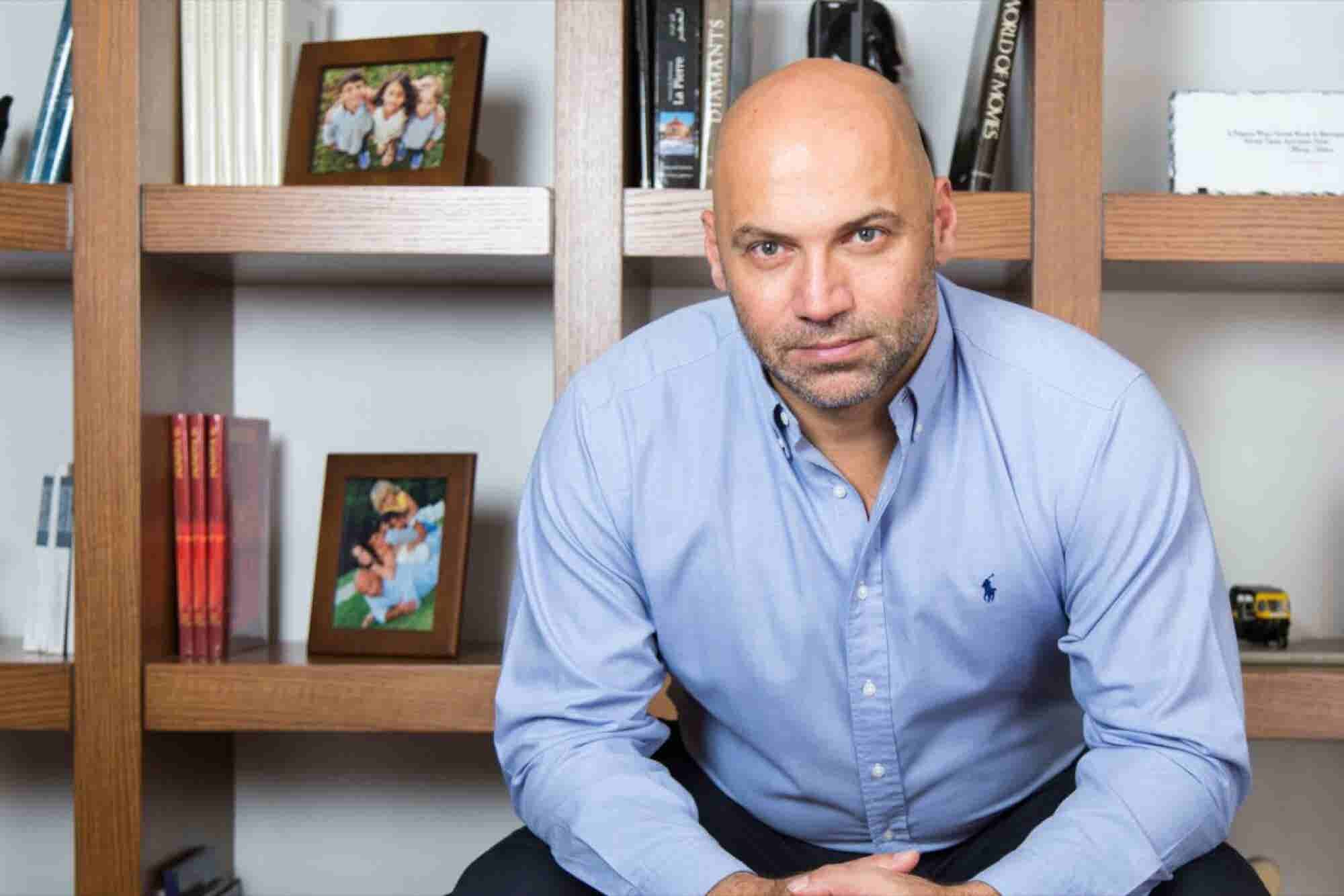 Maximizing Value: Monty Mobile Founder And CEO Mountasser Hachem