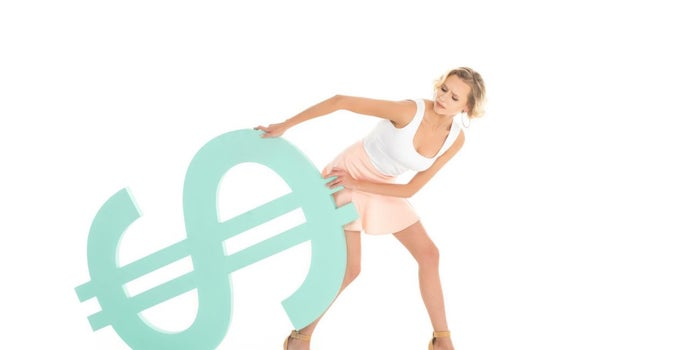 Cuánto deberías cobrar y cómo sentirte cómodo con tu precio